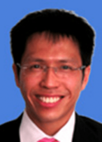 DR LAM CHEE LOONG