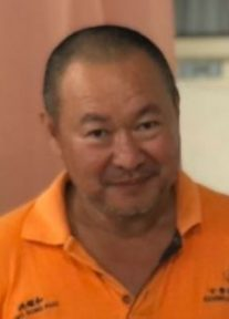 MR HUNG SUNG HUO